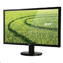 "UM.XE2EE.002 ACER 18.5"" EB192Qb LED, 1366x768, 5 ms, 200 cd/m2, 90°/65°, 16,7mln, 600:1, VGA, VESA 75x75, Black"