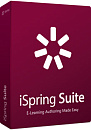 ISPR_ST_1 iSpring Suite 8, 1 лицензия