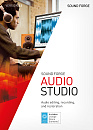 ANR007731ESD SOUND FORGE Audio Studio 12 - ESD