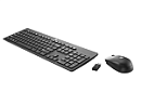N3R88AA#ACB HP Wireless Business Slim Kbd and Mouse