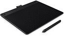 Графический планшет WACOM Intuos 3D Medium Black