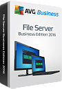 FSC.2.4.0.12 AVG File Server Edition, 1 year 2 computers