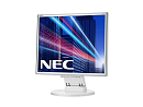 "E171M NEC 17"" 171M LCD S/Wh ( TN; 5:4; 250cd/m2; 1000:1; 5ms; 1280x1024; 170/170; D-Sub; DVI-D; HAS 50 mm; Tilt; Spk 2*1W)"
